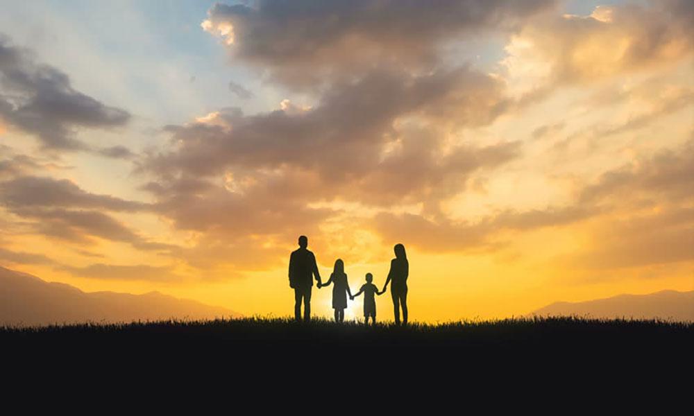 مشکل خانوادگی شکل 4