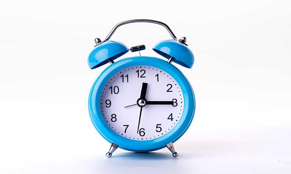 ویژگی افراد سخت کوش در زندگی و کسب و کار : مدیریت زمان