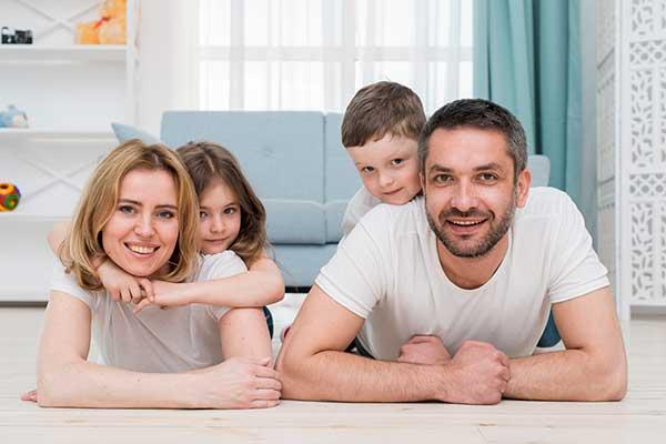 خانه و خانواده