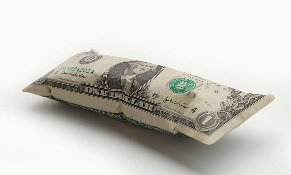 تعیین اهداف مالی در زندگی و کسب و کار : شکل 2