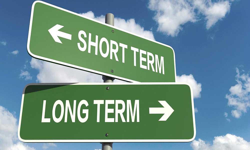 تعیین اهداف مالی در زندگی و کسب و کار : شکل 3