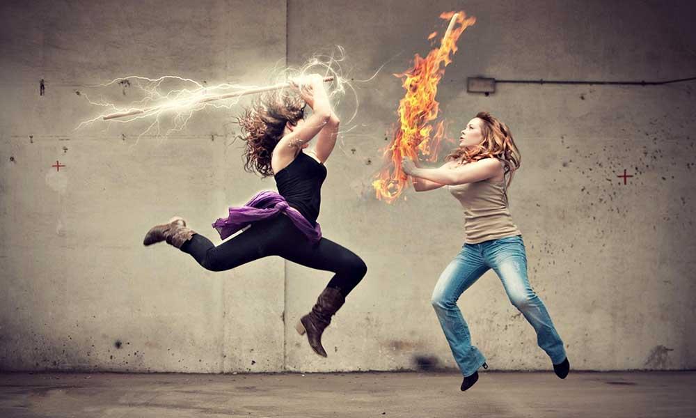 ارتباط عصبانیت و افسردگی : شکل 4