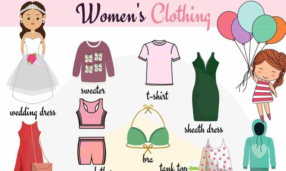 بازاریابی اینترنتی پوشاک بانوان : تصویر 1