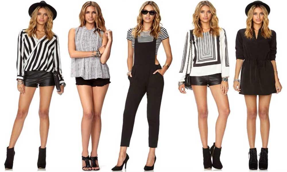 بازاریابی اینترنتی پوشاک بانوان : تصویر 2
