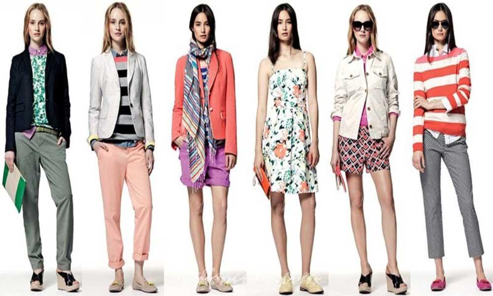 بازاریابی اینترنتی پوشاک بانوان : تصویر 3